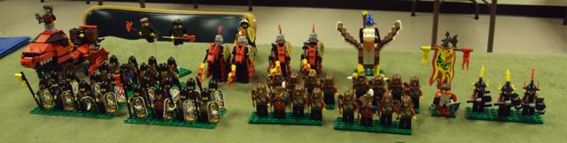 Dragon Guard G.R. 2012
