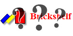 With Brickshelf's mysterious disappearance, the hearts and weblinks of Lego fans are broken.