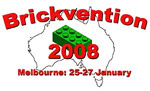 Brickvention 2008: just one more reason to be jealous of Australians.