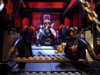 Lord Vladtron learns of the Akkadian threat